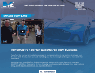 internetmarketinghelpline.com screenshot