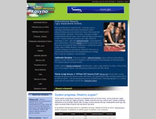internetowe-kasyna.com screenshot