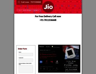 internetplug.com screenshot