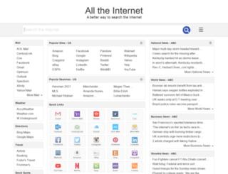 internetsbeststuff.com screenshot