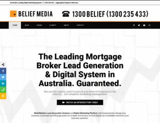 internoetics.com screenshot