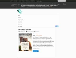 interplanetaria.com screenshot