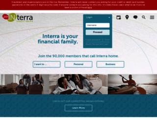 interracu.com screenshot