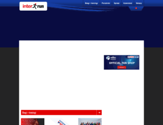 interrun.pl screenshot