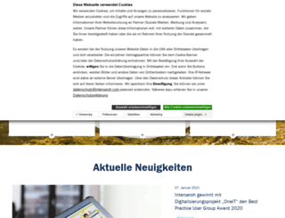 interseroh.com screenshot