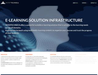 intertechnica.com screenshot