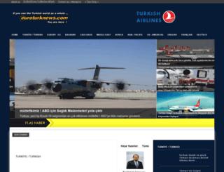 interturknews.com screenshot