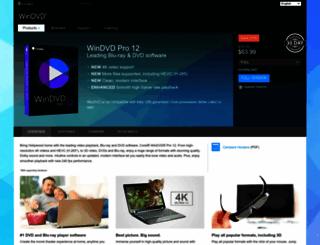 intervideo.com screenshot