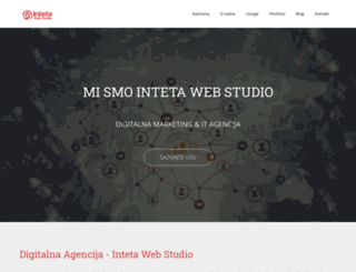 inteta.com screenshot
