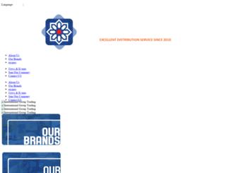 intgroupuae.com screenshot