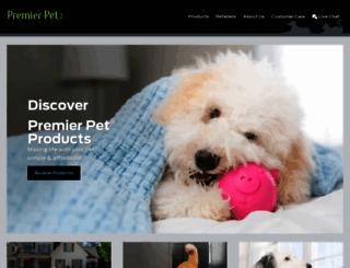 intl.premier.com screenshot