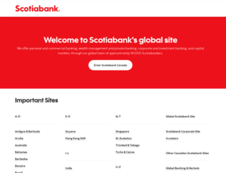 intl.scotiabank.com screenshot