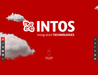 intos.ro screenshot