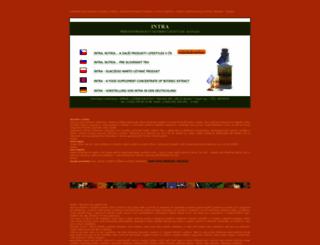 intra-info.net screenshot