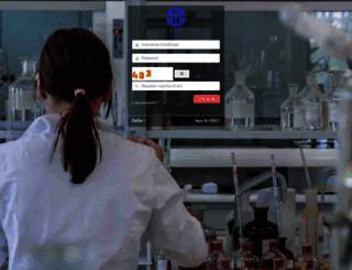 intra.lipi.go.id screenshot