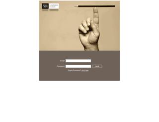 intralinks.csod.com screenshot