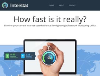 intrast.net screenshot