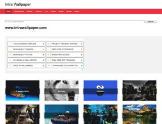intrawallpaper.com screenshot