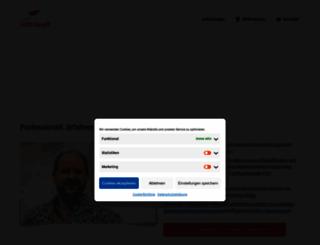 intriweb.com screenshot