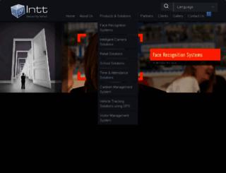 inttelix.com screenshot