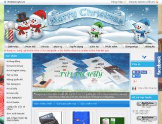 intuituhuy.com screenshot