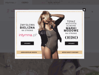 intyna.pl screenshot