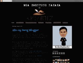 inusentepapalaako.blogspot.com screenshot