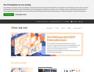 inveda.net screenshot