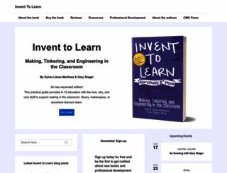inventtolearn.com screenshot