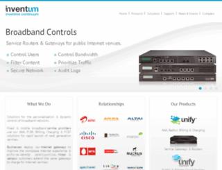 inventum.cc screenshot