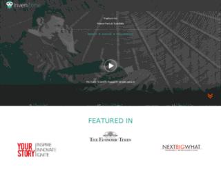 invenzone.com screenshot