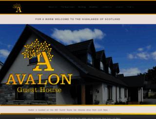 inverness-loch-ness.co.uk screenshot