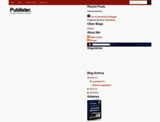 inversion-real.blogspot.com screenshot