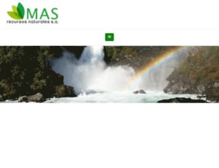 inversioneshidricas.com screenshot