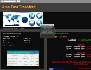 inversionesoraa33.com screenshot