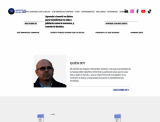 invertirenbolsa.info screenshot