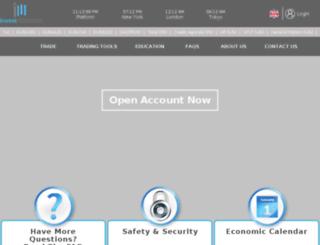 invest-markets.com screenshot