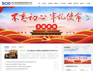 invest.com.cn screenshot