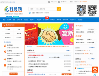 invest.k8008.com screenshot