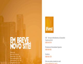 investcap.com.br screenshot