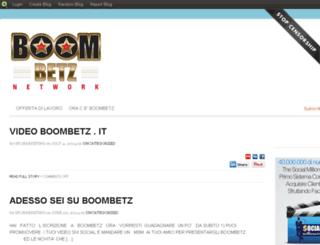investidiamanti.blog.com screenshot