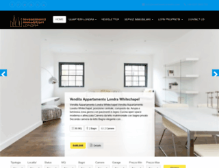 investimenti-a-londra.com screenshot