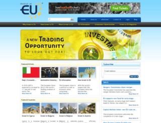 investineu.com screenshot