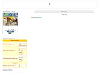 investire-on-line-henrybags.blogspot.com screenshot