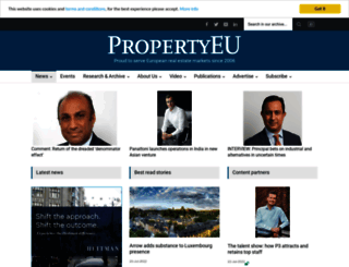 investment-briefings.propertyeu.info screenshot