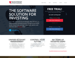 investmentaccountmanager.com screenshot