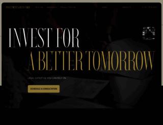 investmentgreencard.com screenshot