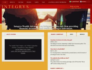 investmentgroup.org screenshot