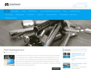 investmentpropertypartner.com.au screenshot