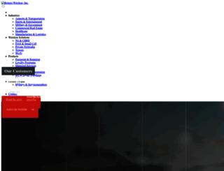 investors.boingo.com screenshot